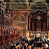 Dall' Abaco - Concertos Op 5