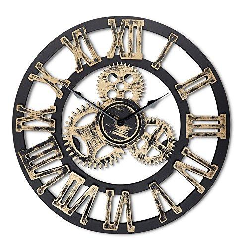 Toprace orologio da parete rotondo 16