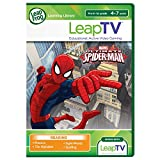 LeapFrog Leap TV Video Lernspiel - Marvel's Ultimate Spider-Man (Englische Sprache)[UK Import]