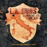 Made in Milan (Deluxe Edition)