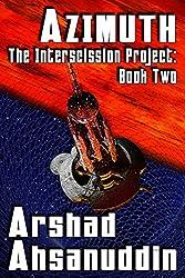 Azimuth (The Interscission Project Book 2) (English Edition)