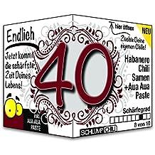 Suchergebnis auf f r 40 geburtstag geschenk for Bastelideen zum 40 geburtstag