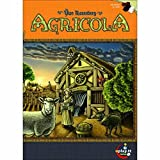 Uplay.it GRCL, Gioco Agricola, 1-4 giocatori