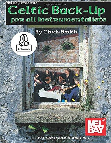 Celtic Backup for All Instrumentalists por Chris Smith
