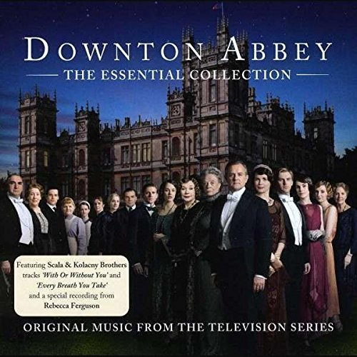 Downton Abbey - The Essential Collection (Cd Downton Abbey)