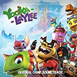 Yooka-Laylee (Original Game Soundtrack)