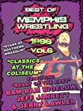 Best Of Memphis Wrestling 1986 Vol 6 [OV]