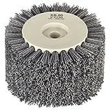 Festool 411969 Ruction brushes KB 80 - White