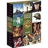 90 ans Warner - Coffret 10 films - Guerre