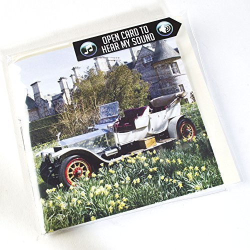 rolls-royce-silver-ghost-1909-classic-car-greeting-card-with-engine-sound-inside