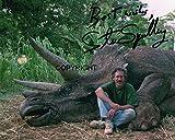 Limited Edition Steven Spielberg Signiert Foto Autogramm signiertsigniertes