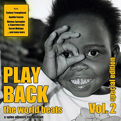 Play Back the World Beats Vol....