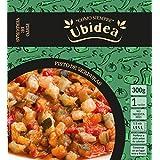 Ubidea Pisto de Verduras - Paquete de 3 x 300 gr - Total: 900 gr