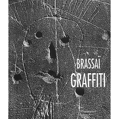 Brassaï : Graffiti (livre en anglais)