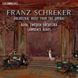 """Afficher """"Orchestral music from the operas"""""""