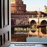 Intra. Lehrgang für Latein ab Klasse 5 oder 6 / Intra in fenestris II: Lateinische Lernsoftware