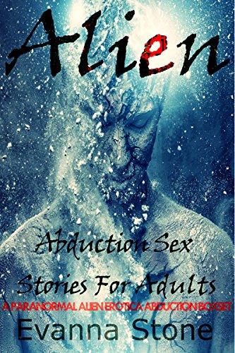 Online alien sex stories
