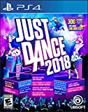 Just Dance 2018 - PS4 [Digital Code]