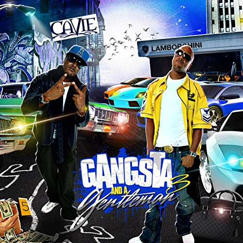 Gangsta And A Gentleman Vol. 3 [Explicit]