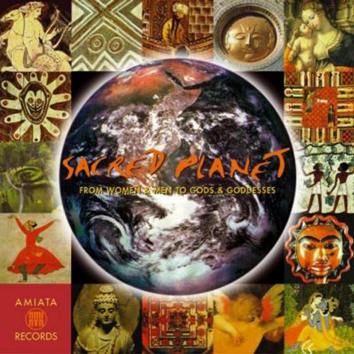 Sacred Planet (From women & ma...