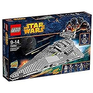 LEGO Star Wars Tm 75055 - Imperial Star Destroyer