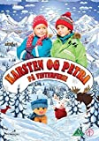 Casper and Emma's Winter Vacation (2014) ( Karsten og Petra på vinterferie ) [ Norwegische Import ]