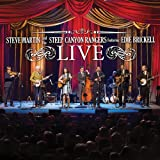 Steve Martin & the Steep Canyon Rangers Featuring