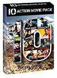 Prison Break: 10 Action Movie Pack