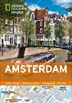Amsterdam erkunden mit handlichen Kar...