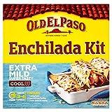 Old El Paso Extra Mild Enchilada Kit 585 g