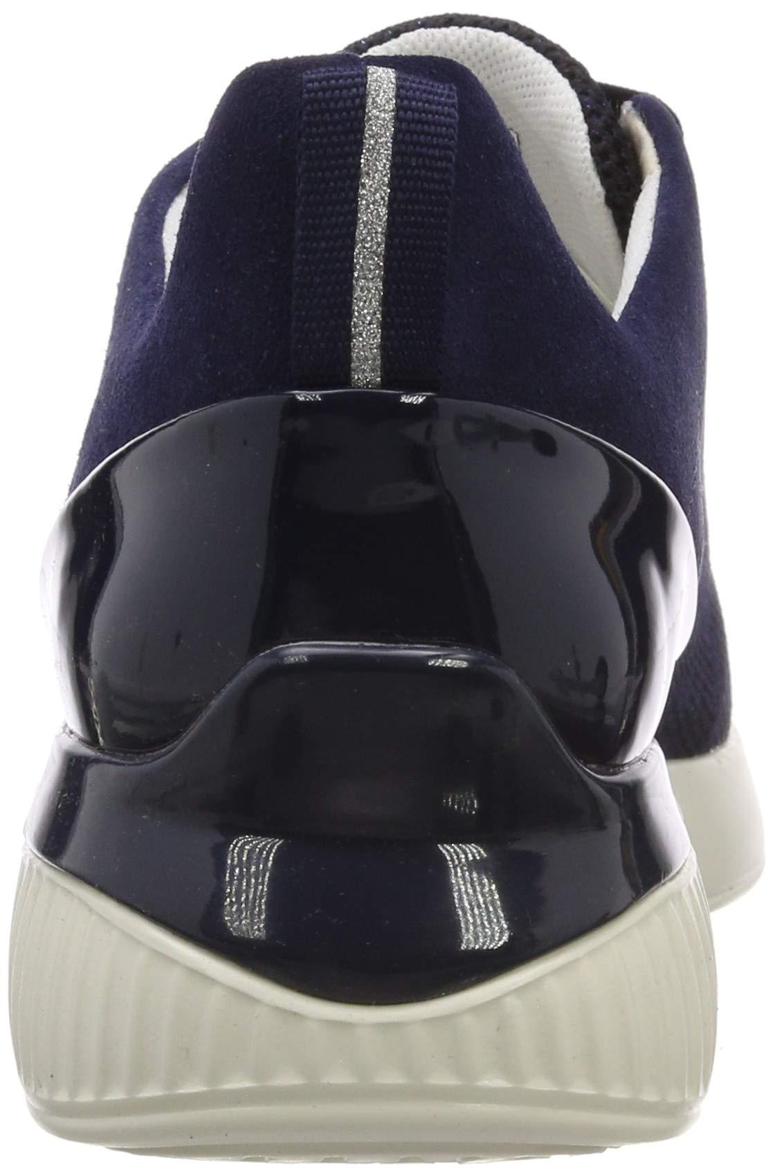 Geox Damen D Theragon C Sneaker 2