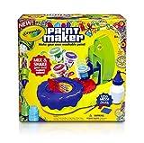 #9: Crayola Paint Maker Kit, Multi Color