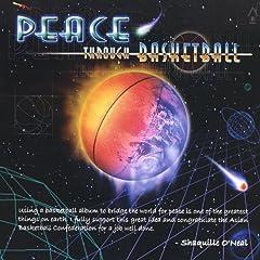 Peace Through Basketball