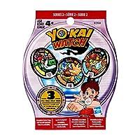 Immaginate di richiamare ogni Yo-kai medaglie inserimento in guardia medaglie di scansione con l'applicazione Yo-kai Guarda Terra Ogni medaglia mostra un carattere Yo-kai Download richiesto per giocare con l'applicazione App 6+ chiedere il pe...