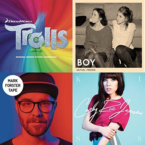 Kinderfreundliche Pop-Songs