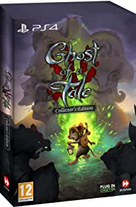 Ghost of a Tale : Collector's Edition - PS4 (PS4)