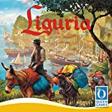 "Queen Games 20100 - ""Liguria"""