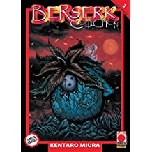 Berserk collection. Serie nera: 3