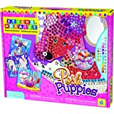 Sticky Mosaics Posh Puppies Box