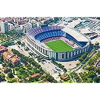 Jochen Schweizer Geschenkgutschein: Kurztrip Barcelona mit Stadion-Besichtigung für 2