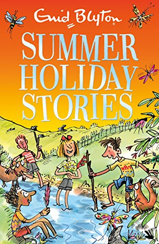 Summer Holiday Stories: 22 Sunny Tales (Bumper Short Story Collections Book 1) (English Edition)