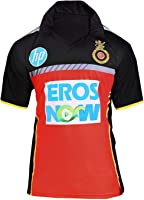 Parallel Times Royal challengers bangalore (RCB) IPL Jersey