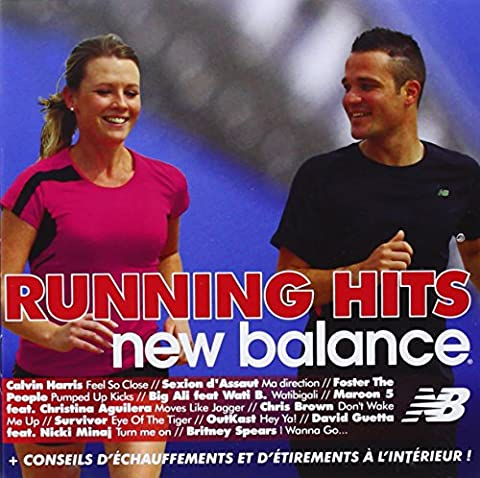 Running Hits New