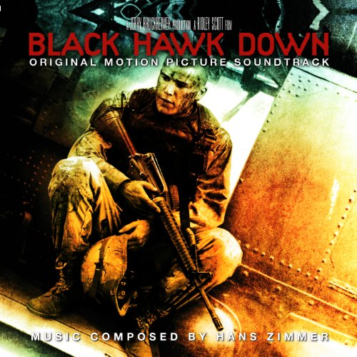 Black Hawk Down - Original Mot...