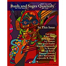 Bards and Sages Quarterly (July 2016)