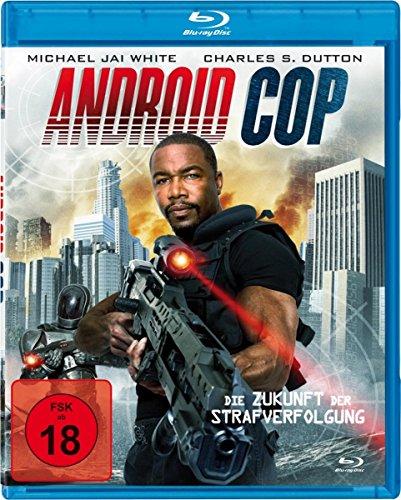 Preisvergleich Produktbild Android Cop [Blu-ray]