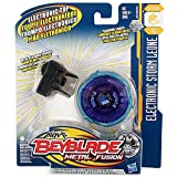 Beyblade Metal Fusion Electronic Storm Leone - B15