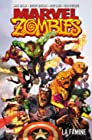 MARVEL ZOMBIES T01