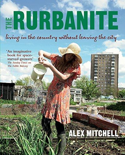 Rurbanite Handbook (English Edition)