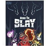 Here to Slay - EN